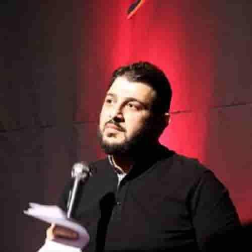 دانلود نوحه های شب هشتم دهه اول محرم 98 از حاج محمود گرجی