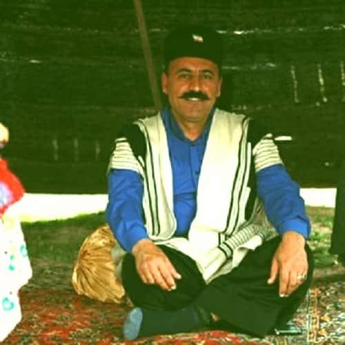 دانلود آهنگ آسمون از دیدار محمودی