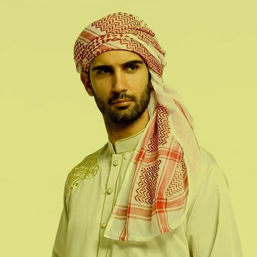 دانلود ریمیکس عربی دمعک ماجاب