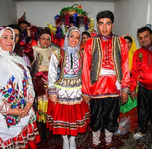 دانلود آهنگ محلی خراسانی مشهدی