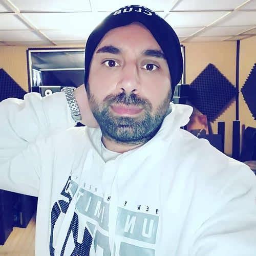 دانلود آهنگ دیوونم یاسر محمودی