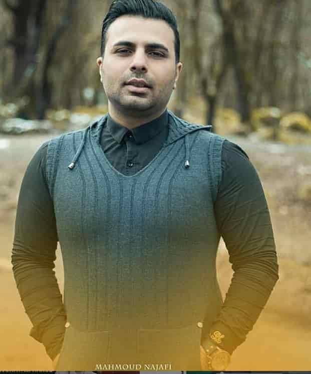 دانلود آهنگ بیا بمون پیشم محمود نجفی