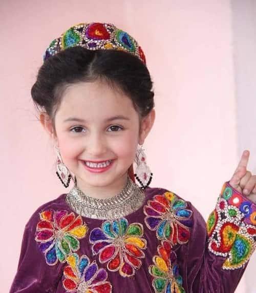 دانلود آهنگ زیبای تاجیکی