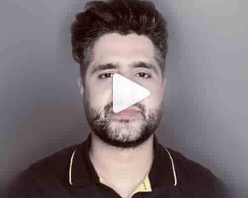دانلود آهنگ احساسی ای دل ای دل عمران طاهری