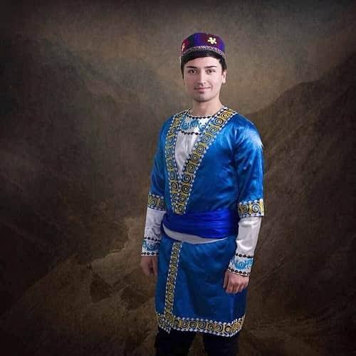 دانلود آهنگ تاجیکی شاد و شندینی