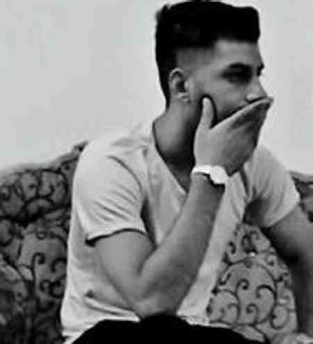 دانلود آهنگ قادر محمدی بیاض گجلر