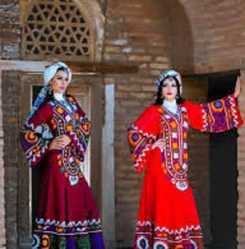 دانلود آهنگ تاجیکی محلی شاد