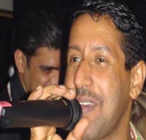 دانلود آهنگ احمد مغویی مشکن