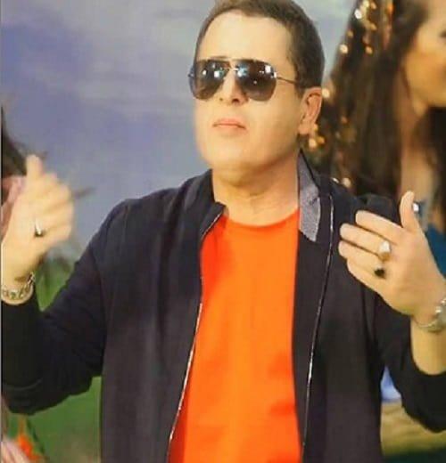 دانلود آهنگ مسعود درویش رقص باران