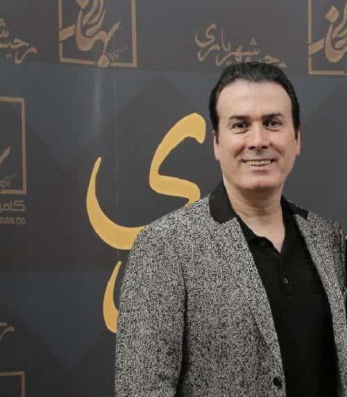 دانلود آهنگ رحیم شهریاری سولار سوناسی