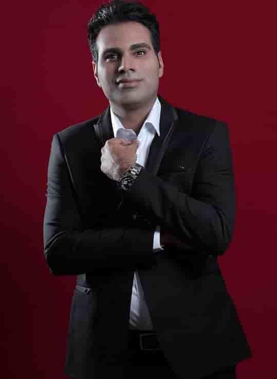 دانلود آهنگ عاشقانه دوست داشتنت سخته ایمان احمدی