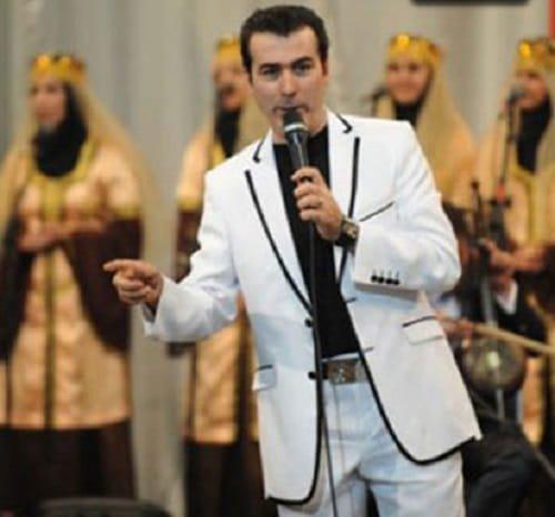 دانلود آهنگ رحیم شهریاری قاراگوز