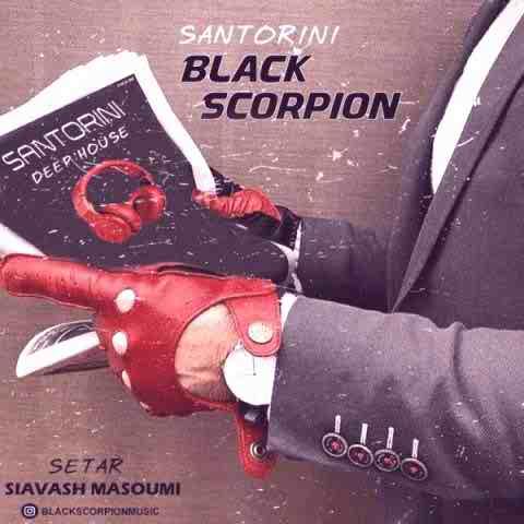 Black Scorpion سنتورینی Beepmusic.org