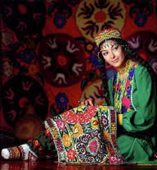 دانلود آهنگ تاجیکی شاد و شنیدنی