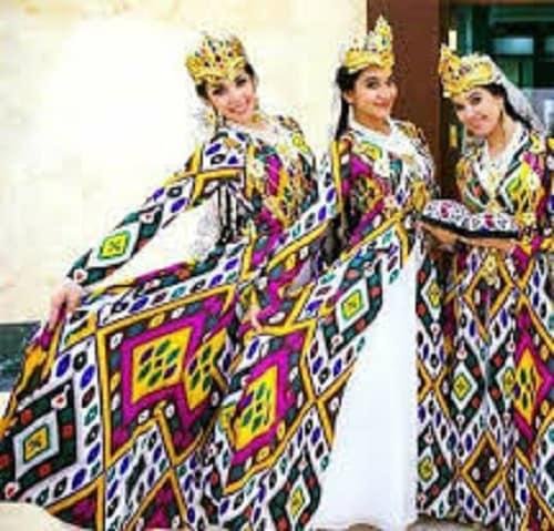 دانلود آهنگ زیبای شاد تاجیکی
