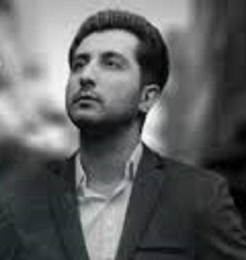 دانلود آهنگ سید حسین حسینی بخند عشقم