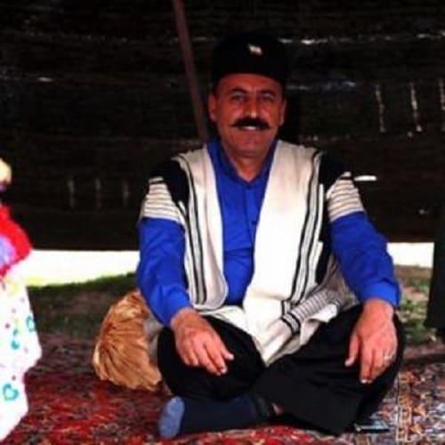 دانلود آهنگ دیدار محمودی بی کلام مینا به سر