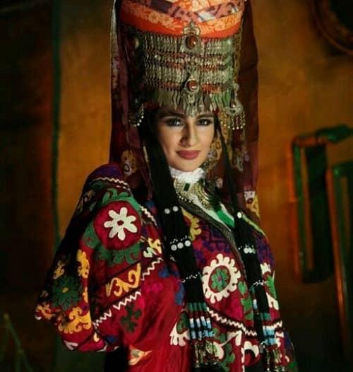 دانلود آهنگ تاجیکی شاد شنیدنی