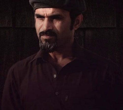 دانلود آهنگ وحید ترکش بلوچستانی نام