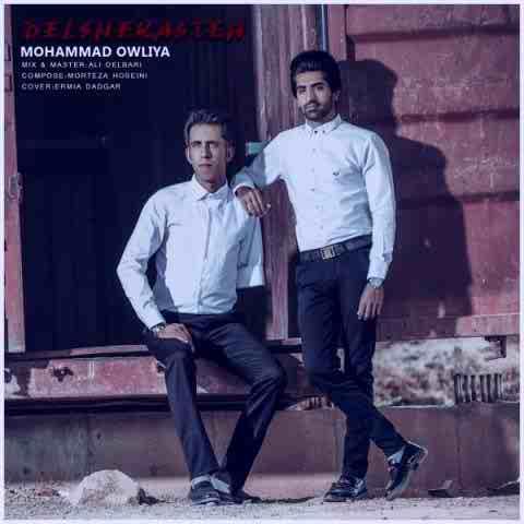 محمد اولیا دل شکسته Beepmusic.org