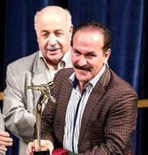 دانلود آهنگ کوروش اسدپور به یاد آ بهمن