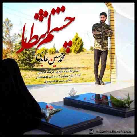 دانلود آهنگ چشم انتظار از محمدحسین عابدی