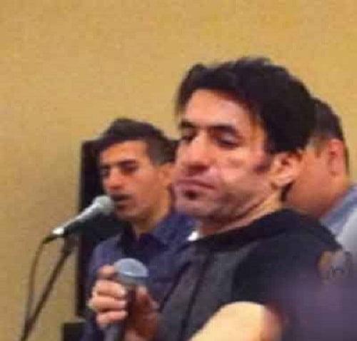 دانلود آهنگ احمد شفیعی عروسی