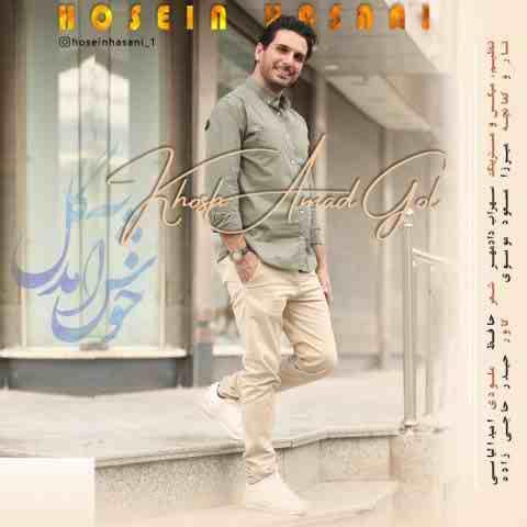 حسین حسنی خوش آمد گل Beepmusic.org