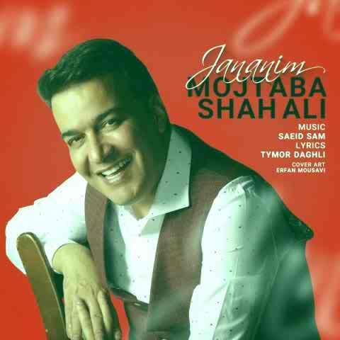 مجتبی شاه علی جانانیم Beepmusic.org