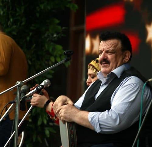 دانلود آهنگ ناصر وحدتی رعنای