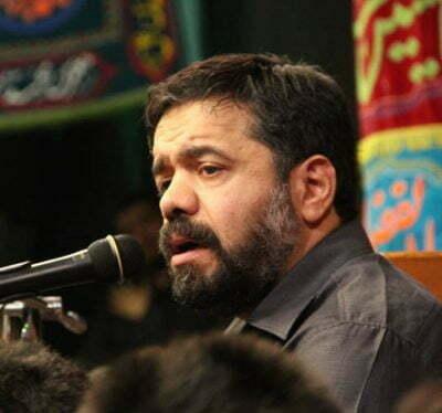دانلود قرائت دعای افتتاح حاج محمود کریمی