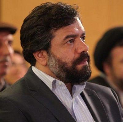 دانلود مناجات رب خطا پوش تویی حاج محمود کریمی