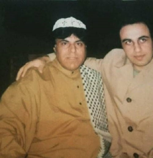 دانلود آهنگ محمود جهان خداحافظ