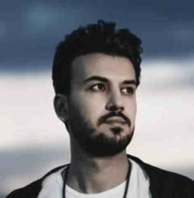 دانلود آهنگ جدید مریضم از حامد عاروان