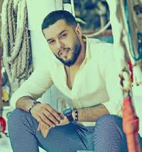 دانلود آهنگ محمد السالم احبک