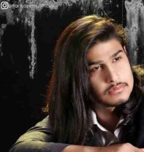 عرفان کاظمی قطار من