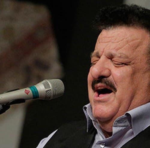 دانلود آهنگ ناصر وحدتی تفنگ چخماقی