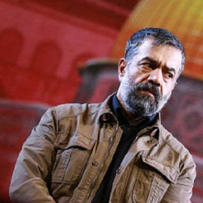 دانلود روضه دارم از روی خاک جگر جمع میکنم حاج محمود کریمی