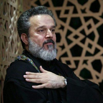 دانلود مداحی حاج باسم الکربلائی جنة عدن