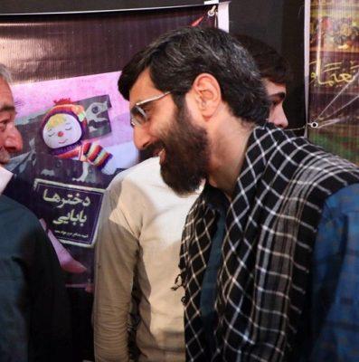 دانلود مداحی در مسجد کوفه سید رضا نریمانی