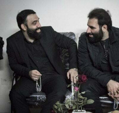 دانلود مداحی هو علی تکبیر حیدره کربلایی جواد مقدم