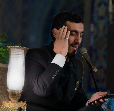 دانلود نوحه ای اسمت آرامش قلبم حاج مهدی رسولی