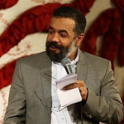 دانلود نوحه باخوب و بدا گدا میسازه حاج محمود کریمی