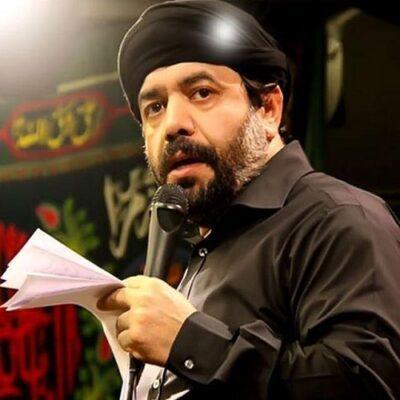دانلود نوحه حاج محمود کریمی هوای توبه