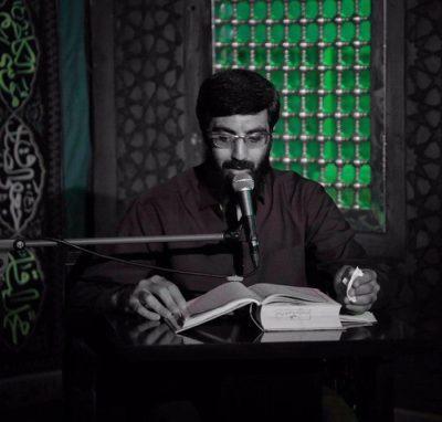 دانلود نوحه روزا گریونم شبها بی خوابم سید رضا نریمانی