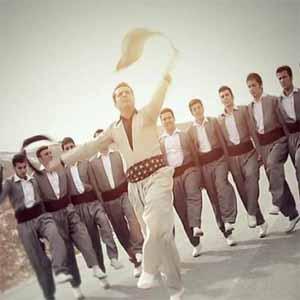 آهنگ های کردی شاد عروسی