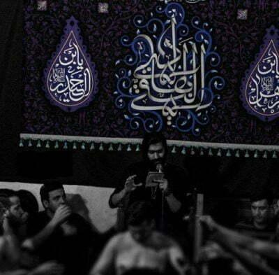دانلود مداحی دلشوره دارم میشه تو کربلایی محمود عیدانیان