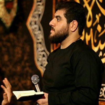 دانلود مداحی آقا سلامحاج کاظم اکبری