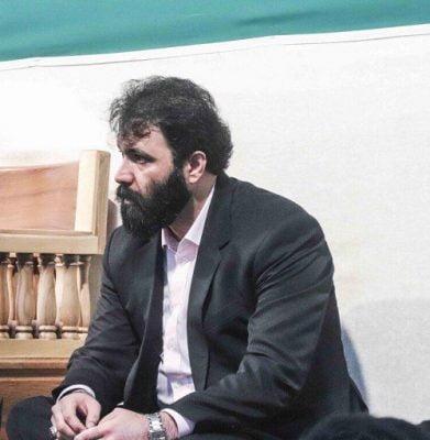 دانلود مداحی اگرم اجل ندهد امان حاج مهدی اکبری