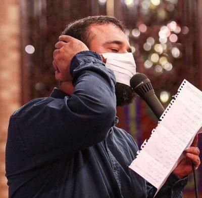 دانلود مداحی حاج عبدالرضا هلالی آه از این قتلگاه